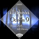 illitheas Ocean 9 - From Dusk Till Dawn Club Mix