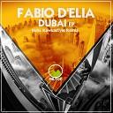 Fabio D Elia - Dubai Original Mix