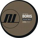 DJ Boris - Out The Door Original Mix