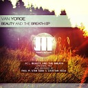 Van Yorge Cristian Vega - Beauty and the Breath Cristian Vega Remix