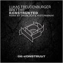 Bretthit Lukas Freudenberger - Saturate Overdrive Hystericmaniak Remix