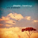 Kris Andersen - Take Me Away Original Mix