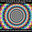 The Bounce Collective feat Sally Anne Marsh - Shooting Star Acid Dreams Mix