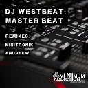 DJ WestBeat - Master Beat Original Mix