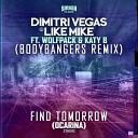 Find Tomorrow (Ocarina) feat.