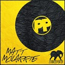 Matt McLarrie - Flamingos Original Mix