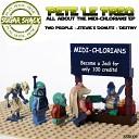 Pete Le Freq - Stevie s Donuts Original Mix