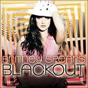 Britney Spears - Outta This World (Bonus Track)