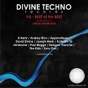 Joseph Merk - Up David Divine Remix