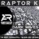 Raptor K - Inmersion Structural Form Remix