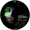 Thomas Will - In My Mind Goncalo M Remix