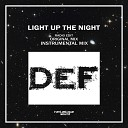 DEF - Light Up the Night Acapella