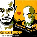 Carlos Silva feat Nelson Freitas - Riding On Love Filipe Narciso Acoustic Guitar Mix