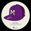 David Moran - 89 Repp in DM s Raw Dub Original Mix