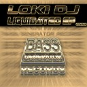Dj Loki - Taken ft Andy Hazard Original Mix