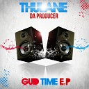 Thulane Da Producer - We Are One Original Mix