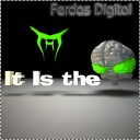 Ferdas Digital - It Is The Brain Original Mix