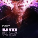 DJ Yox - Space Travel
