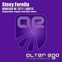 Stevy Forello - Horizon Of City Lights Florin Silviu Remix