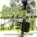 Mister Black - I Dont Original Mix
