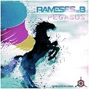 Rameses B - Pegasus 2Drops Remix