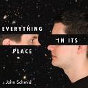 John Schmid - Georgiana