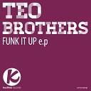 Teo Brothers - Cuba Original Mix
