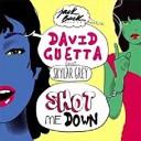 David Guetta - Skylar Grey She Shot Me Down Hugo Cantarra Remix