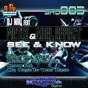 Dj Nau feat Metix Abel Effect - Uninvited 2012 Original Mix