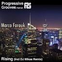 Marco Farouk - Rising DJ Mikas Club Mix