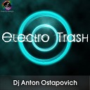DJ Anton Ostapovich - Horror Effect Original Mix
