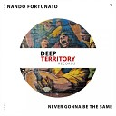Nando Fortunato - Never Gonna Be the Same