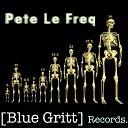 Pete Le Freq - Short Person Syndrome Petes Found The Compressor Re Drum Mix