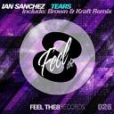 Ian Sanchez - Tears Original Mix
