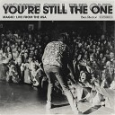 Ben Rector - You re Still the One Live