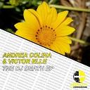 Andrea Colina Victor Elle - So Bad So Magic Original Mix