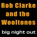 Rob Clarke The Wooltones - Brown Paper Bag