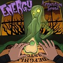 Energy - New Worlds of Fear