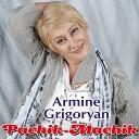Armine Grigoryan feat Ashot Ghazaryan - Es ev Hayi Bakhte