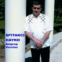 Spitakci Hayko - Davachan yars