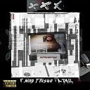 F King Taisho D Tail Turkish Dcypha - Backstrap Raw Instrumental