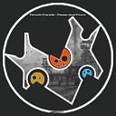 Drunk Panda - Orange Thought Original Mix