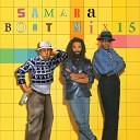 Samara Boot Mix 14