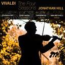 Jonathan Hill - Violin Concerto in F Minor Op 8 No 4 RV 297 Winter II Largo