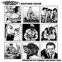 Transient feat Bastard Noise - Secret Finger feat Bastard Noise