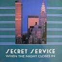 Secret Service - Ten O clock Postman