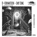 D Formation - Day Time Eleatics Records