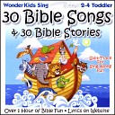 The Wonder Kids - Stairway to Heaven Story