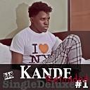 Kande feat Rauly Roosevelt - Make It Feel Good