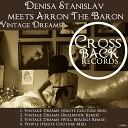 Denisa Stanislav Aaron The Baron - People Houte Couture Remix